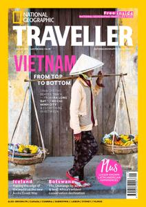 National Geographic Traveller UK – January 2020