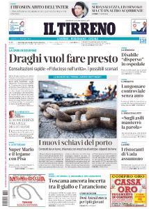 Il Tirreno Livorno - 4 Febbraio 2021