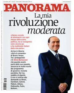 Panorama Italia N.46 - 2 Novembre 2017