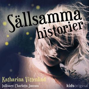 «Gul-pop – Sällsamma historier – Del 10» by Katharina Vittenlind