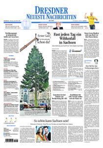 Dresdner Neueste Nachrichten - 05. November 2018