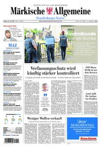 Märkische Allgemeine Brandenburger Kurier - 14. Juni 2019