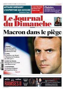 Le Journal du Dimanche - 01 octobre 2017