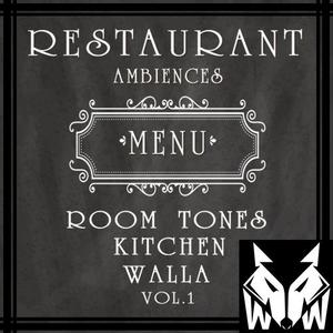 West Wolf Restaurant Ambiences WAV