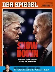 Der Spiegel - 26 September 2020