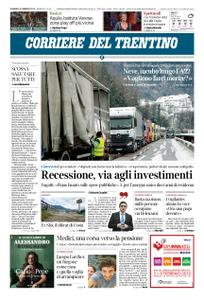 Corriere del Trentino – 03 febbraio 2019