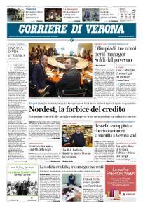 Corriere di Verona – 08 ottobre 2019