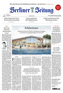 Berliner Zeitung – 18. septembre 2019