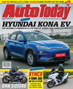 Auto Today - August 2019