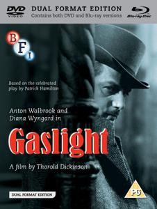 Gaslight (1940) + Extra