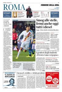 Corriere della Sera Roma – 17 gennaio 2020