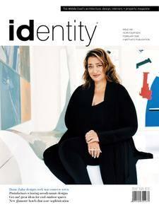 Identity - February 2016