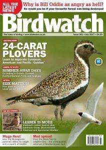 Birdwatch UK - Issue 301 - July 2017