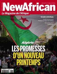 New African, le magazine de l'Afrique - Mai - Juin - Juillet 2019