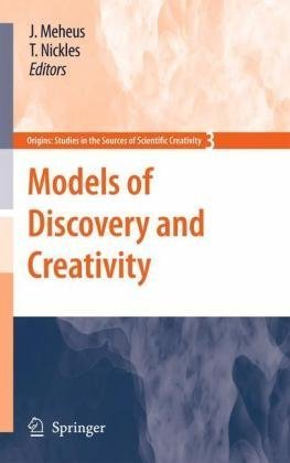 Models of Discovery and Creativity (repost)