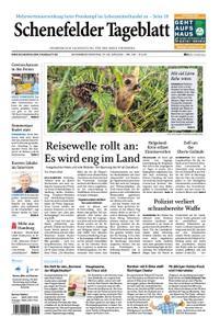 Schenefelder Tageblatt - 27. Juni 2020