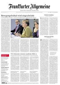 Frankfurter Allgemeine Zeitung - 6 Januar 2021
