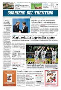 Corriere del Trentino – 26 febbraio 2019
