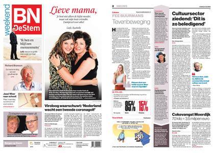 BN DeStem - Bergen op Zoom – 09 mei 2020