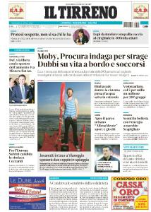 Il Tirreno Livorno - 10 Aprile 2019