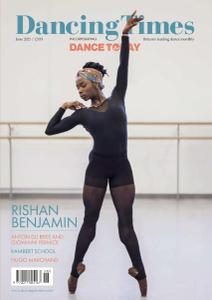 Dancing Times - Issue 1330 - June 2021