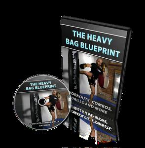 Muay Thai Guy - The Heavy Bag Blueprint [repost]