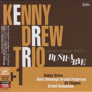 Kenny Drew Trio + 1 - Hush-A-Bye [Recorded 1978] (2013)