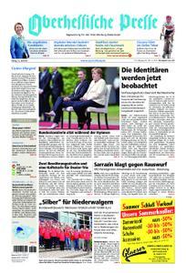 Oberhessische Presse Marburg/Ostkreis - 12. Juli 2019