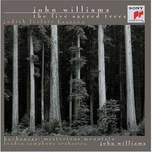 John Williams - The Five Sacred Trees (1997)