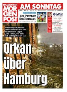 Hamburger Morgenpost – 09. Februar 2020