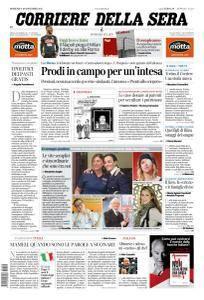 Corriere della Sera - 19 Novembre 2017