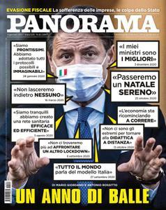 Panorama Italia – 07 gennaio 2021