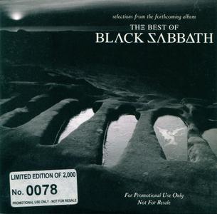 Black Sabbath - The Best Of Black Sabbath (2000)