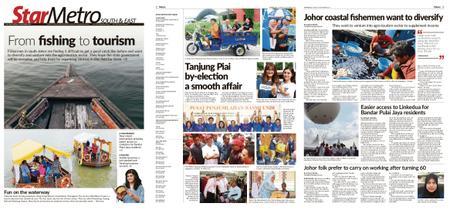 The Star Malaysia - Metro South & East – 19 November 2019