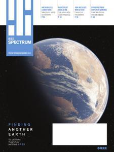 IEEE SPECTRUM - March 2021