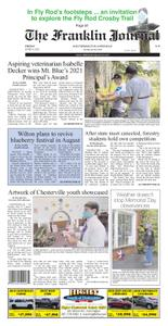 Franklin Journal – June 04, 2021