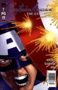 Captain America V4 007 2003