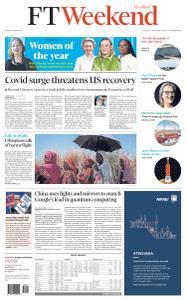 Financial Times USA - December 5, 2020