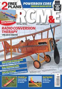RCM&E - July 2020