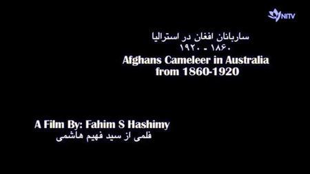 Farda Film - Afghan Cameleers (2013)