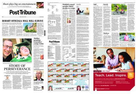 Post-Tribune – August 09, 2019
