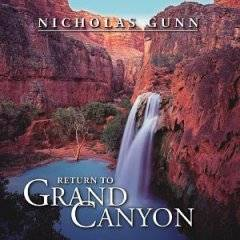 Nicholas Gunn - Return to the Grand Canyon