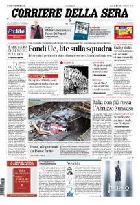 Corriere della Sera – 07 dicembre 2020