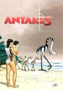 Antares 2-3