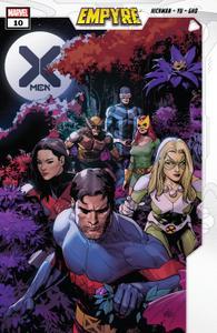 X-Men 010 2020 Digital Zone