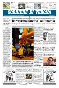Corriere di Verona – 21 settembre 2019