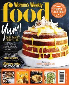 The Australian Women's Weekly Food - April 2018
