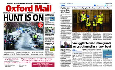 Oxford Mail – March 01, 2019