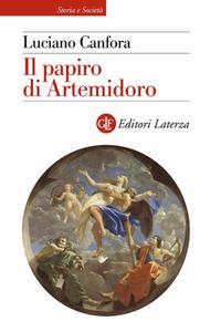 Luciano Canfora - Il papiro di Artemidoro (2008)