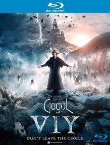 Gogol. Viy / Гоголь. Вий (2018)